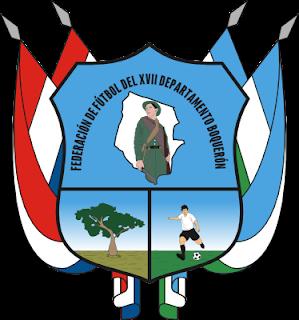 Escudo FF Boquerón