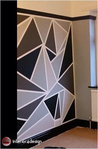 Painting Geometric Shapes 6