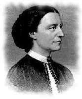 image of Clara Barton