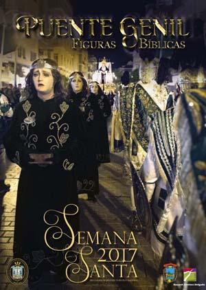 Programa, Horarios e Itinerarios Semana Santa Puente Genil (Córdoba) 2017