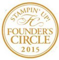 Founder's Circle 2015