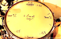Snare tuning trick image