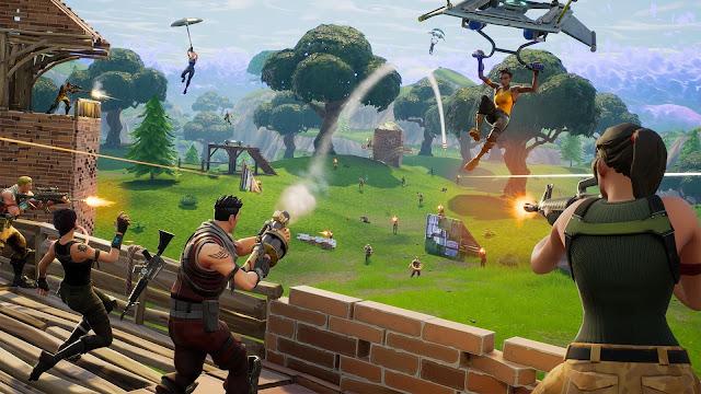Fortnite llega a  los 250 millones de jugadores y sigue creciendo!