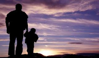 Surga untuk Ayah