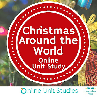 Online Unit Studies free