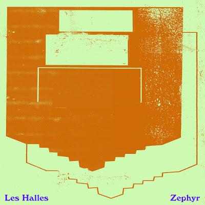 Les Halles – Zephyr