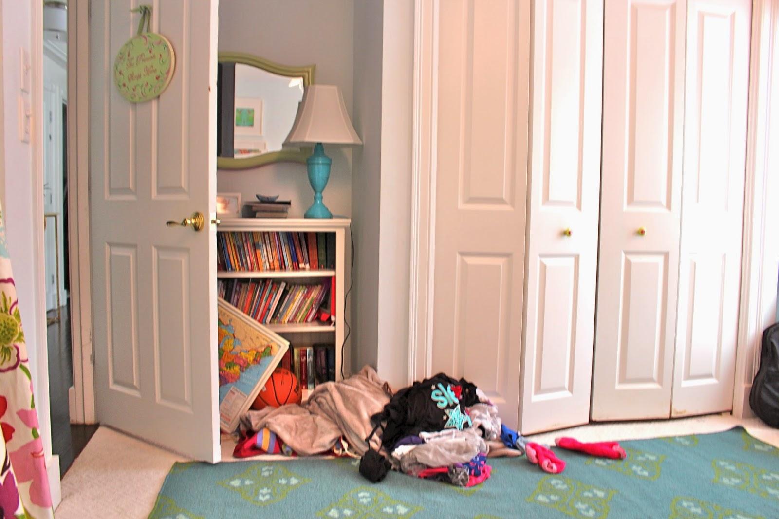 South Shore Decorating Blog Tween Girls Bedroom Reveal