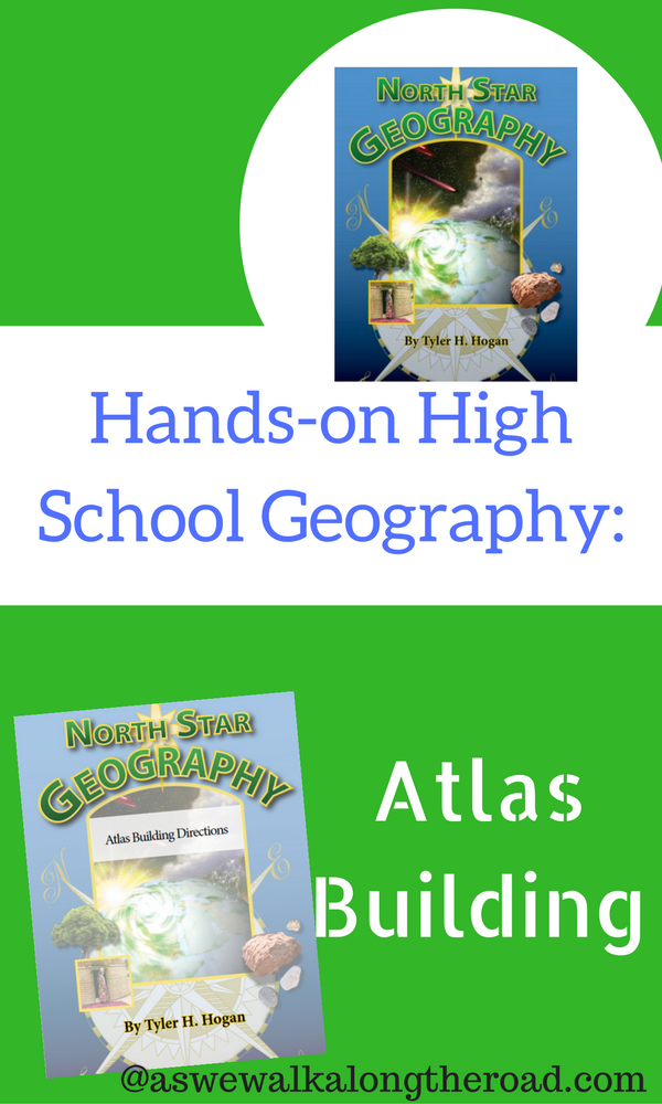 Hands-on high school geography