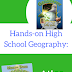 Hands-on High School Geography: Atlas Building