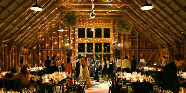 Woodstock Wedding Venues
