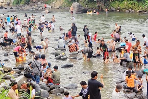 Tradisi Balimo-limo Sibolga dan Tapanuli Tengah