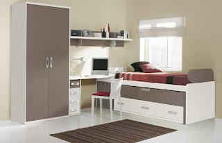 Dormitorios a su medida