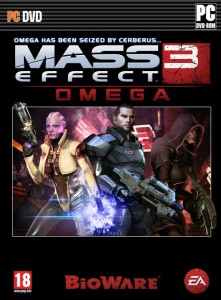 Mass Effect 3 OMEGA (DLC) (PC) 2012