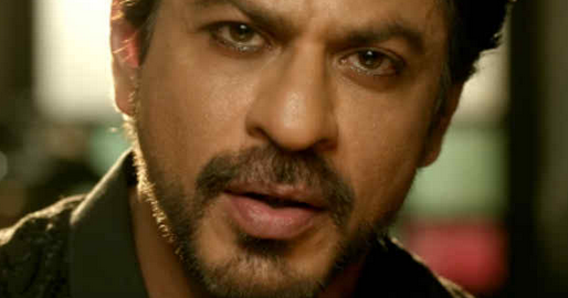 [Raees Teaser] First Look  Trailer Release Date  What