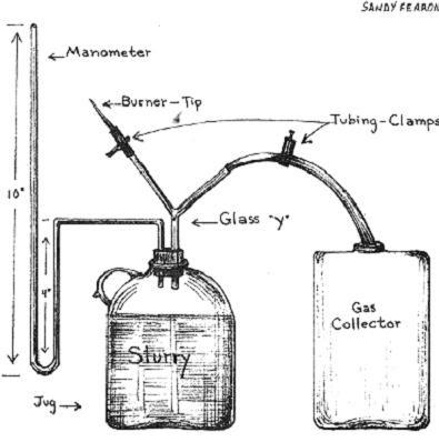 Biogas Plant (Anaerobic Digester) Blog: Methane Production