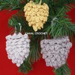 http://amigurumilacion.blogspot.com.es/2016/11/pina-de-navidad-crochet-tutorial.html
