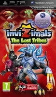Invizimals - The Lost Tribes