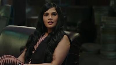 Priya Anand Gorgeous HD Photo In Fukrey Returns Film
