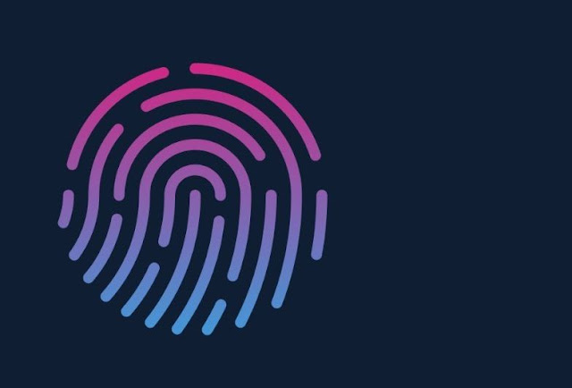 Trick how to place multiple fingers on security Fingerprint in one set up