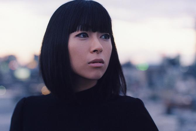 Random J Pop playlist: Hikaru Utada (R&B and Ballads) | Random J Pop