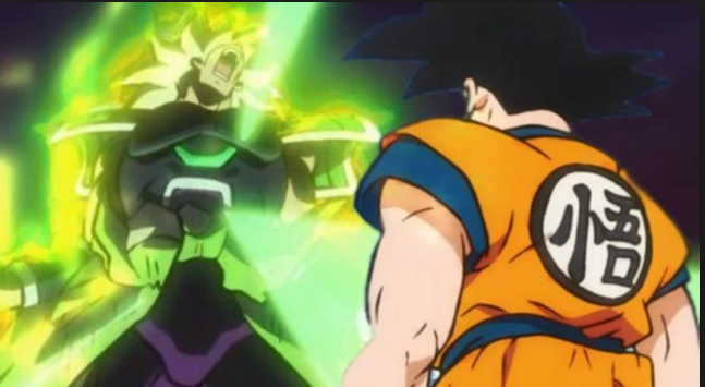 'Dragon Ball Super: Broly' Global Box Office Dominates in Latin America