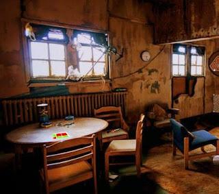 Abandoned Maunsell Sea Fort Escape Juegos De Escape