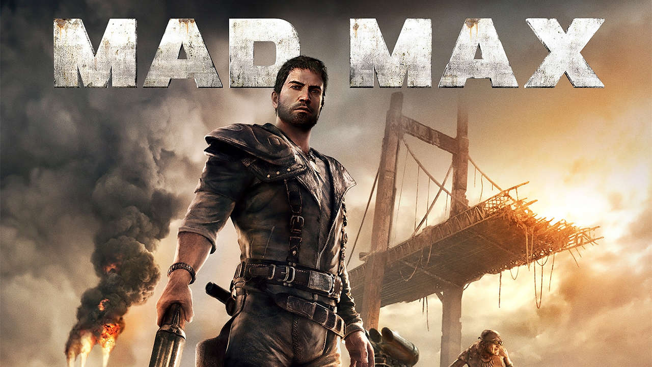یاری Mad Max  بۆ كۆمپیوتهر. داگرتن لهڕێگهی تۆرینێت