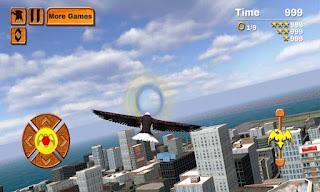 Eagle Bird City Simulator 2015 Apk v1.3 Mod (Unlocked)Eagle Bird City Simulator 2015 Apk v1.3 Mod (Unlocked)