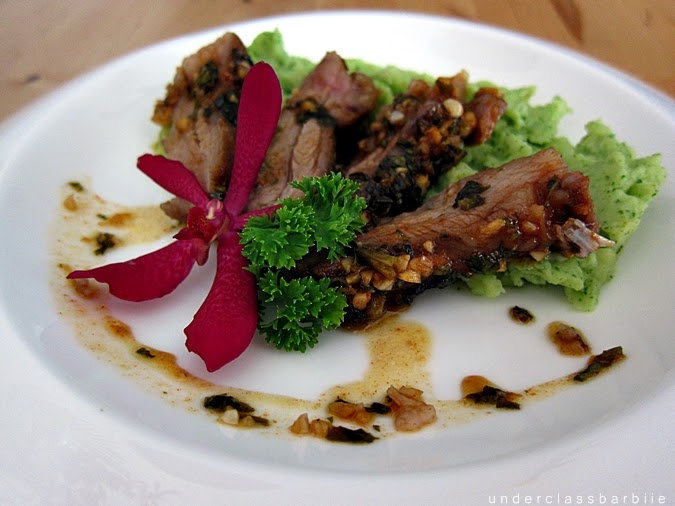 simple lamb recipes