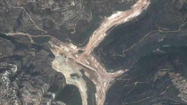 Medio israelí: Siria está construyendo una fábrica de misiles Scud