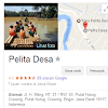 Tempat Wisata Outbound Pelita Desa Ciseeng - Bogor