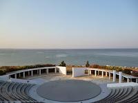 Θέατρο, Χορός και Μουσική στο Φεστιβάλ Θάλασσας 2016