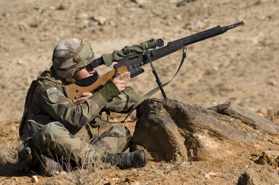 Scoped the MAS 36 - Surplus Rifle Forum - www