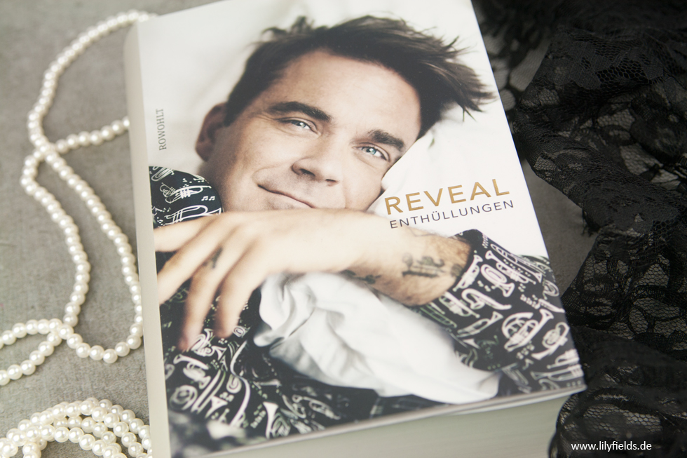Reveal von Robbie Williams