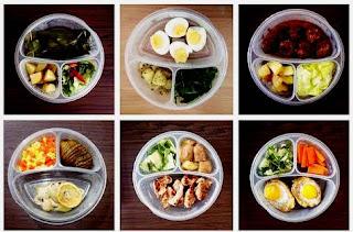 Menu Diet Mayo Sederhana Yang Sukses