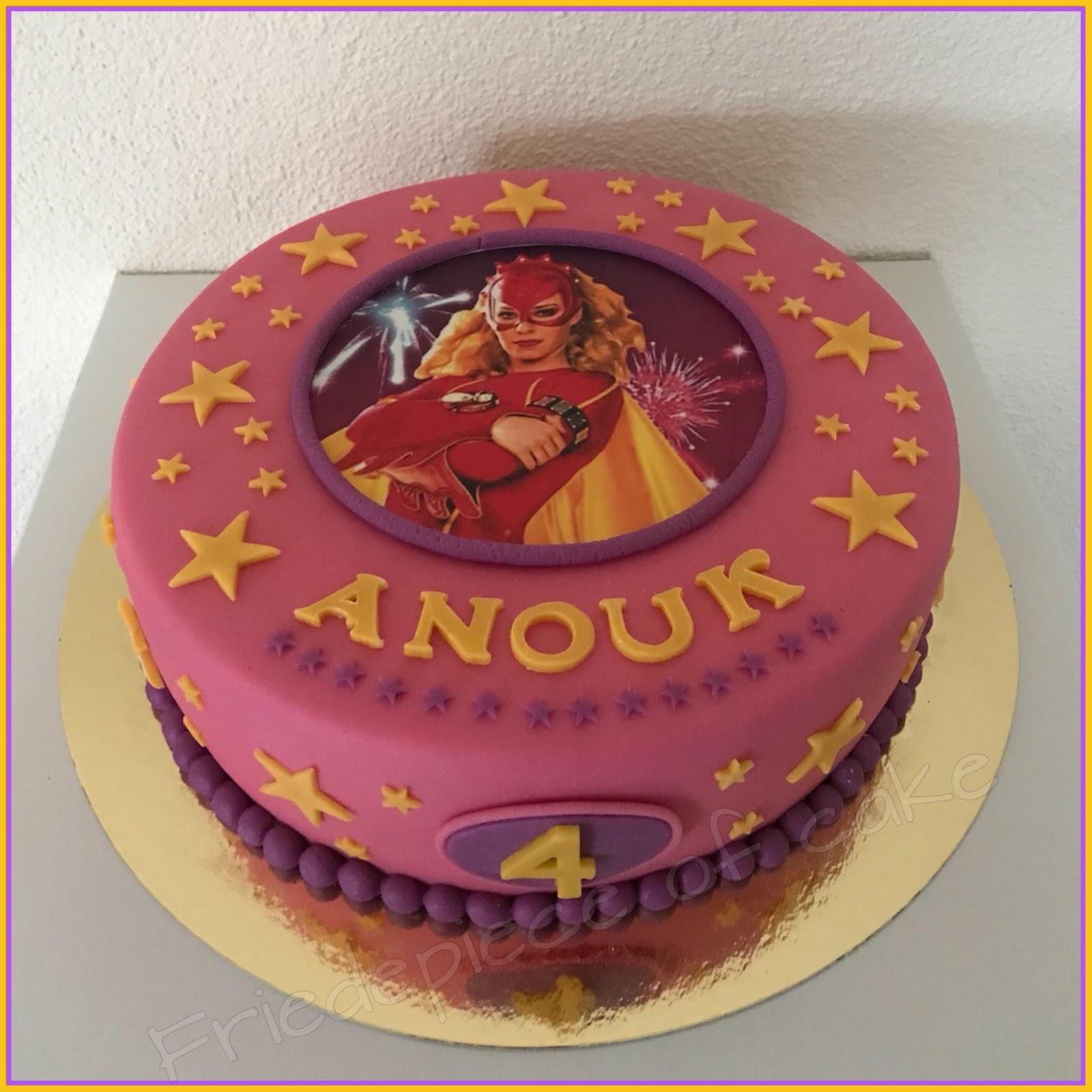 mega mindy taart Friedepiece of Cake: Mega Mindy taart mega mindy taart