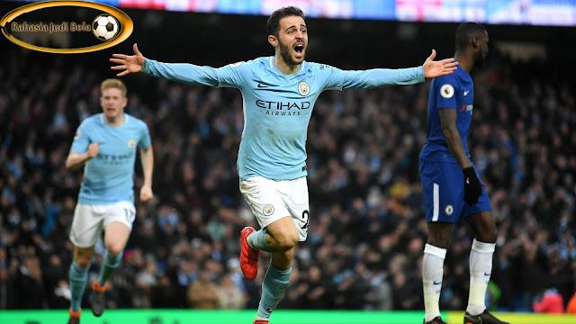 Manchester City vs Chelsea_RahasiaJudiBola