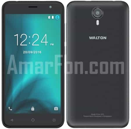 Walton Primo GF5 Price and Specifications in Bangladesh