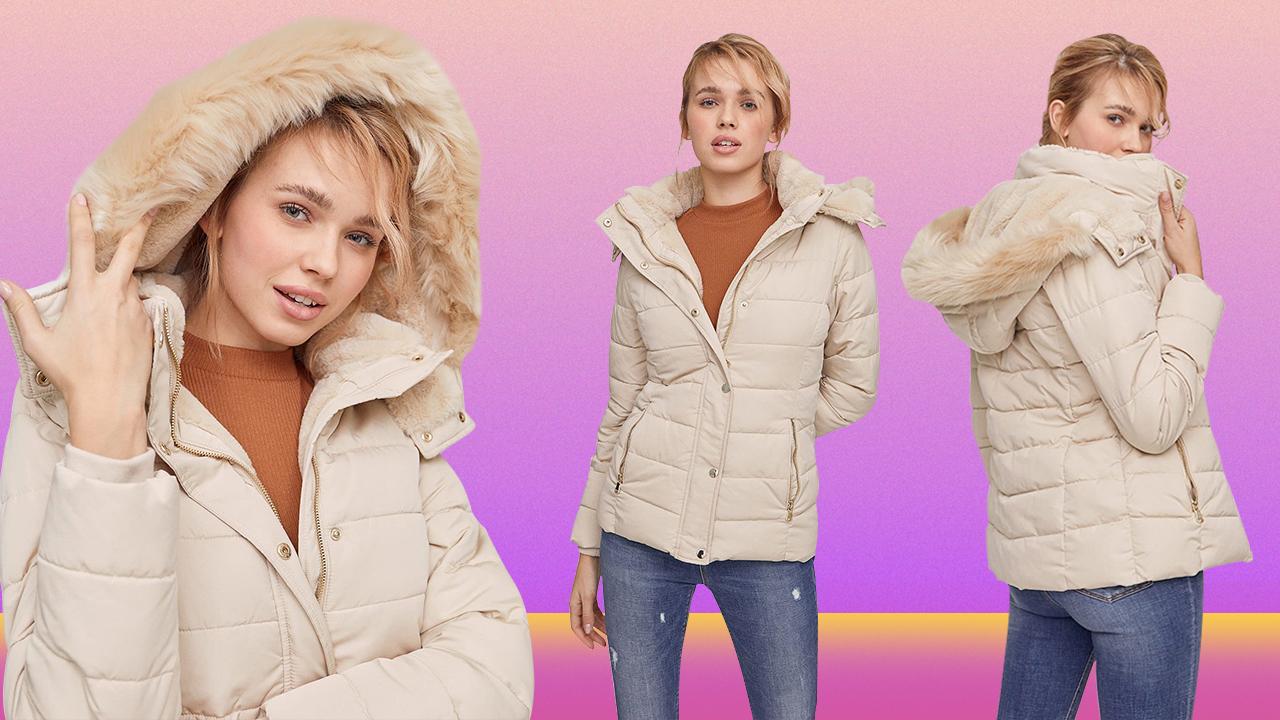 Moda otoño invierno 2019 camperas de mujer │Abrigos, vestidos, pantalones y blusas otoño invierno 2019.