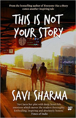 Download Free This is Not Your Story by Savi Sharma Book PDF