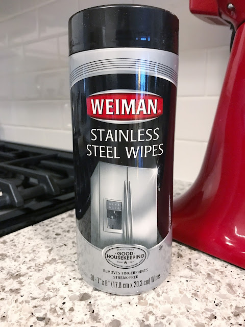 great stainless steel cleaners