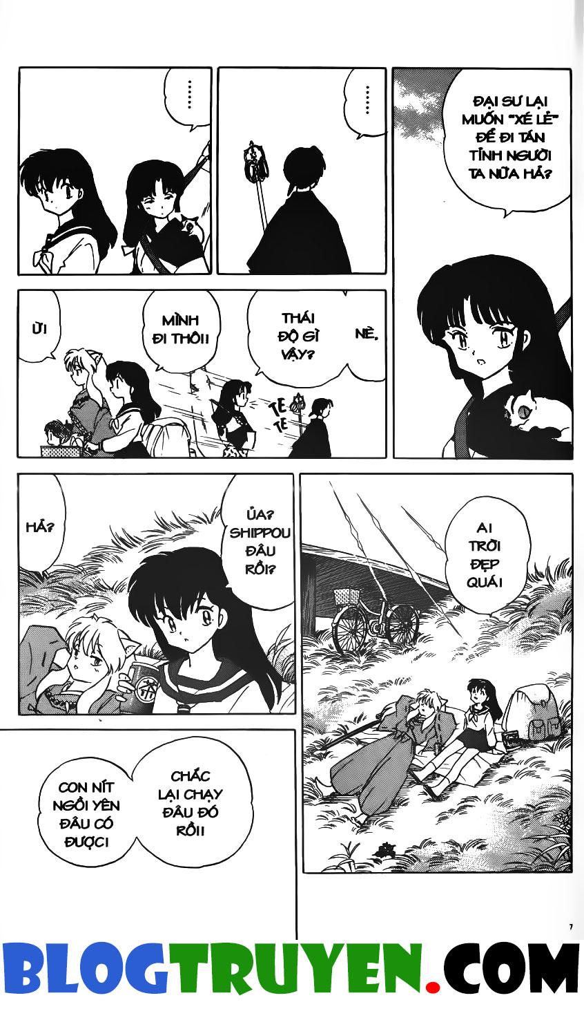 Inuyasha vol 21.1 trang 6