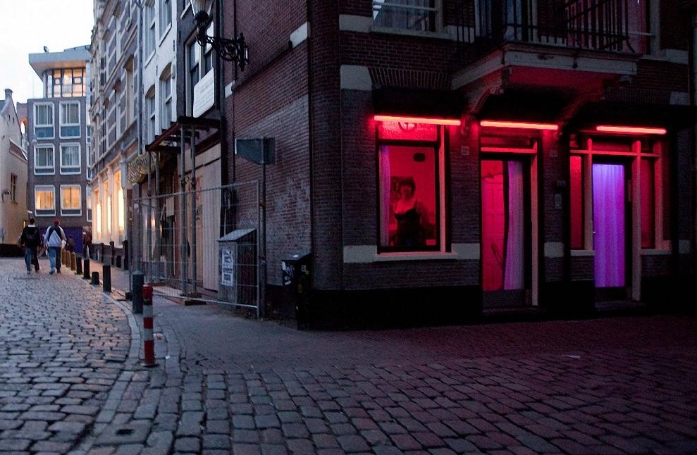 escaparates prostitutas holanda podemos prostitución