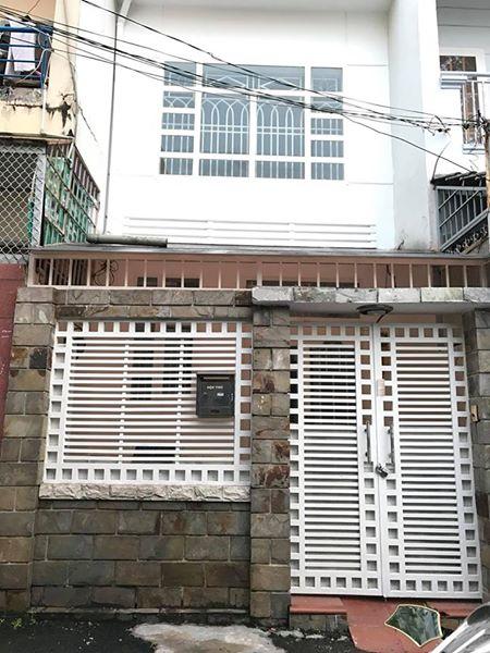 Bán nhà hẻm đường Quang Trung phường 8 quận Gò Vấp
