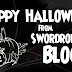 Happy Halloween From Swordroll's Blog!