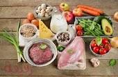 تعرف على الأطعمة التي تحتوي على بروتين عالي