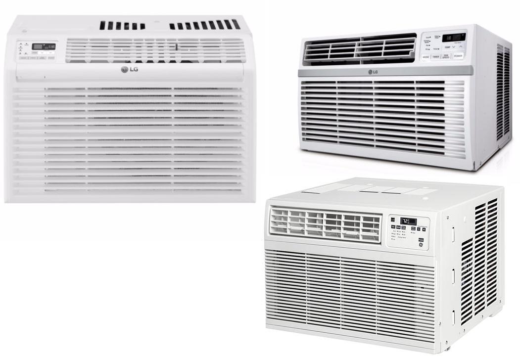 Lg Air Conditioner Sale Free Shipping Lg 6 000 Btu 115v