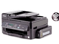 Epson WorkForce M205 Printer Review and Specification