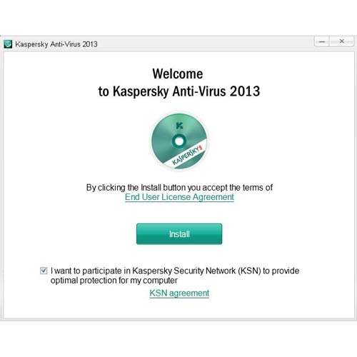 Free Download Software: kaspersky antivirus 2013 Download ...