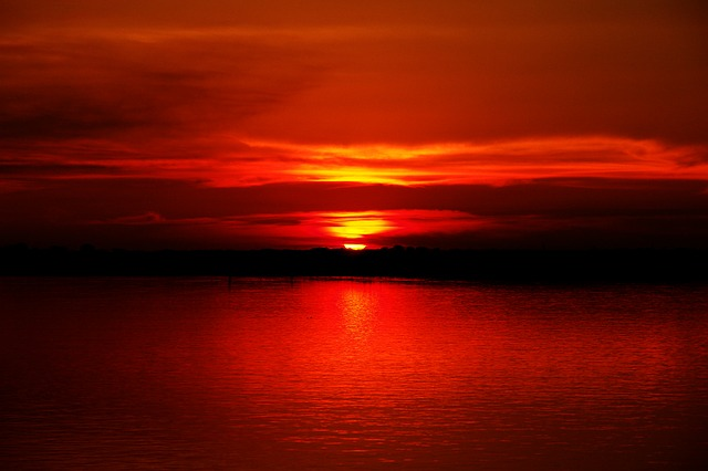 Sungai Amazon  Sungai Terpanjang Nomor Dua Di Dunia